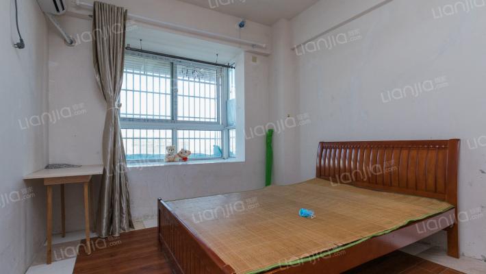 美林公馆 简装 公寓房 楼层好 采光好 总价低