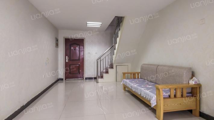 泰和公馆 2室1厅 南