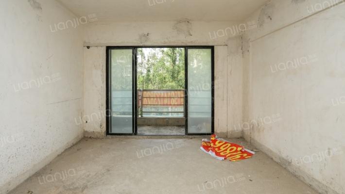 锦绣花园大三房毛坯,给你自由想象的装修空间