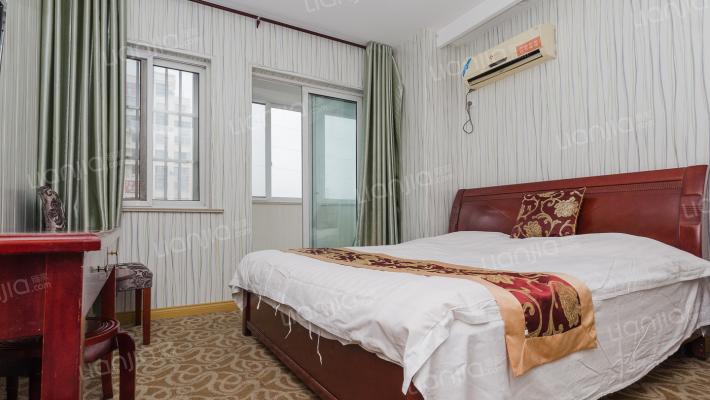 学林雅郡一居室 公寓 拎包入住