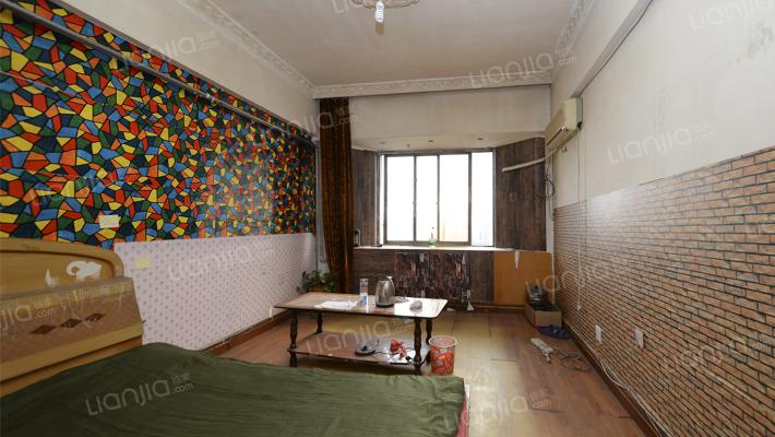 华泰家园 1室0厅 东