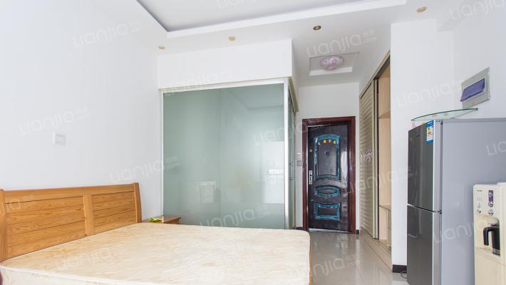 豪德鑫界公寓证过二楼层好业主诚心卖