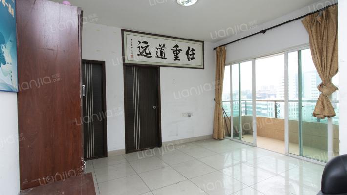 西区 骏华庭 电梯3房出售 格局方正 高层 采光好