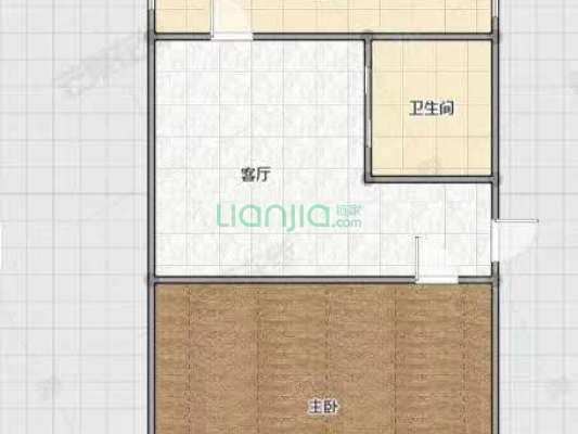 126八经总校沈电社区精装一室 不临街看房方便近地铁