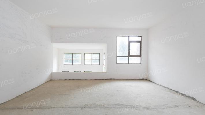 内独栋临水系别墅 地上上5层 随时看房