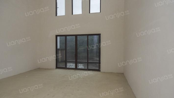 : 端头独栋别墅、产权面积364.47平