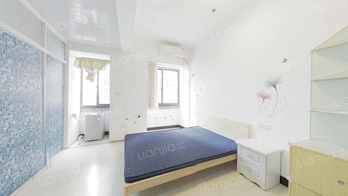 南润名座,湘湖边,低总价单身公寓,独立产证,可贷款