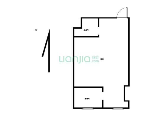 侨城海景二期别墅出售证在手可过户户型方正独门独院