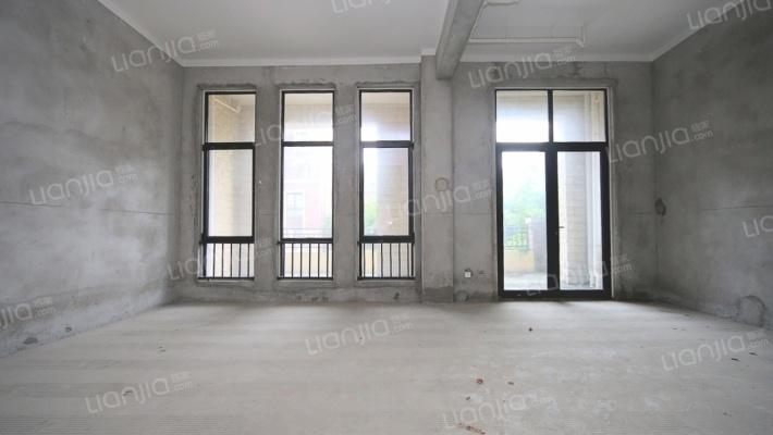 海亮兰郡 8室4厅 南