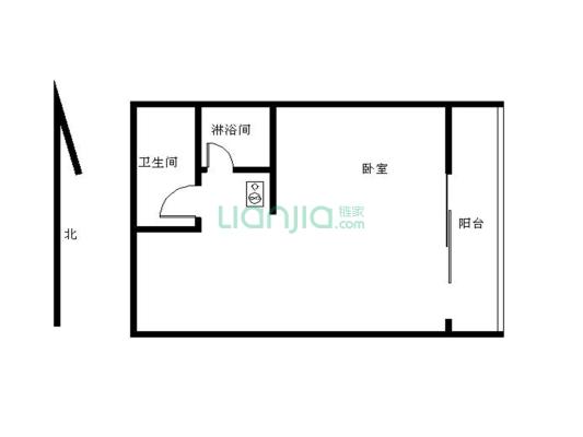 东城碧桂园一房,家私电齐全,周 边配套齐全