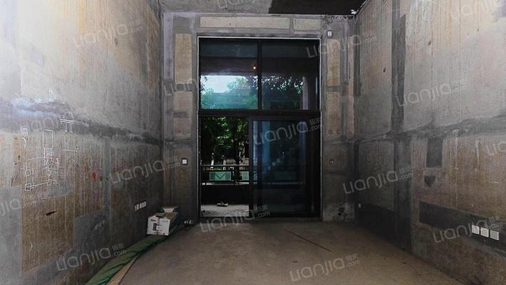 中海御湖 8室3厅 南 北