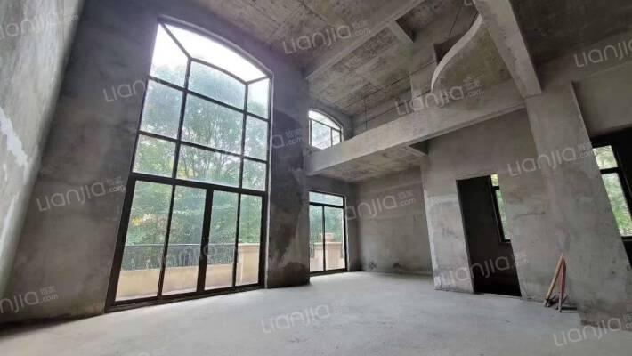 星河丹堤,价格美丽 ,双拼别墅,环境优美