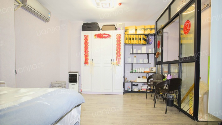 精装公寓,复式挑高,一室家居,先到先得!!!!!!