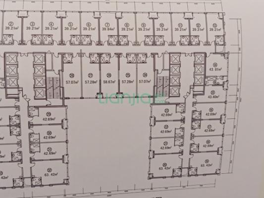 商页酒店式公寓 产权清晰 全款交易方便