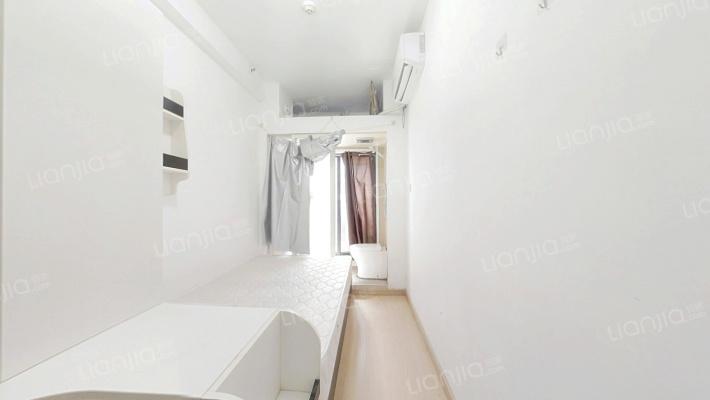 楼层通风好,视野宽阔,采光充足,配套设施齐全