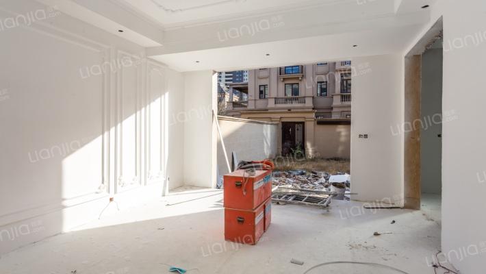 原墅  精装修 全屋一线装饰材料 装修花了120万