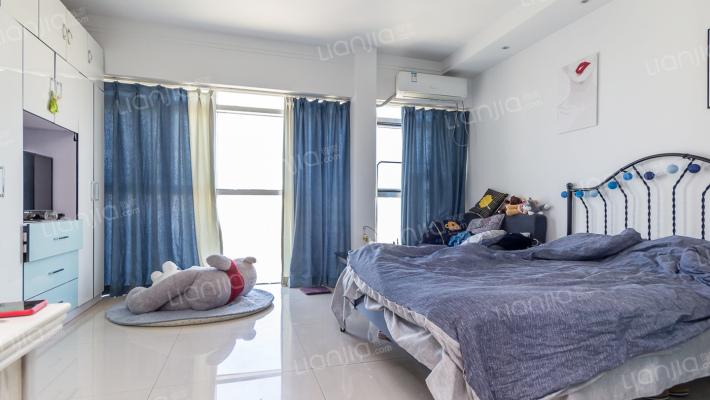 永尚•润城 1室1厅 西