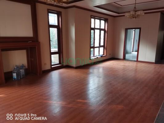 爵世名邸 5室2厅 东南