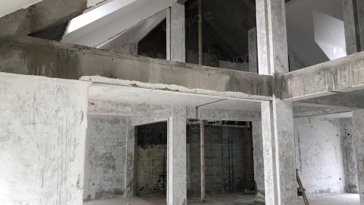 排下站06年商品房,电梯复式楼