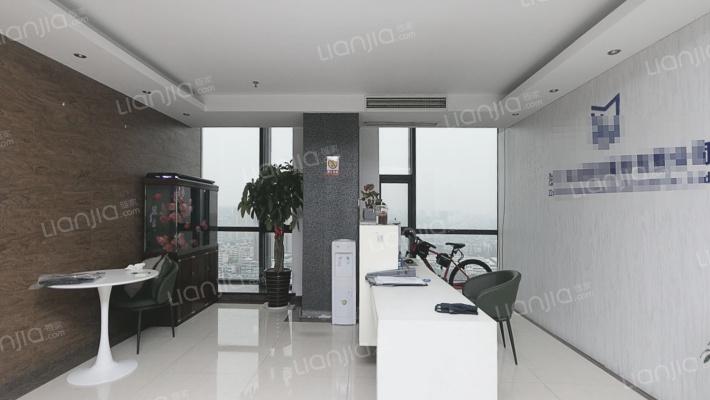 耀城广场 5室3厅 南
