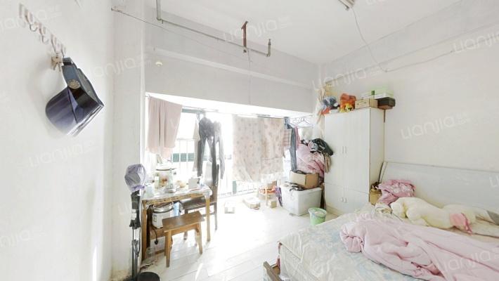 摩玛,  总价27.5万,45平米朝南公寓房,不限制购买