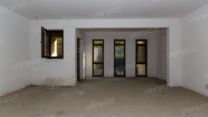 曲江凤凰池下叠加别墅 满两年 看房方便