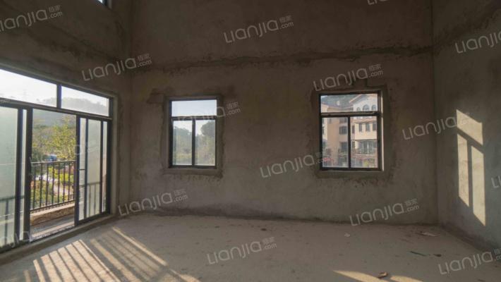 惠州南站 此房满两年,中洲控股,视野好 采光充足