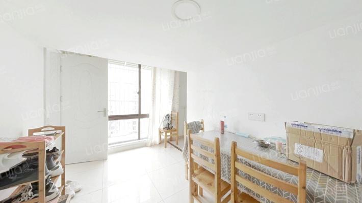 精装修小公寓,总价低,适合出租,九方城商圈