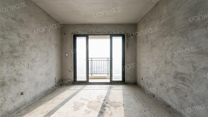 光大江与城,户型方正,采光度佳,视野宽阔户
